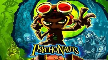 Psychonauts можно купить за 24 рубля в Steam