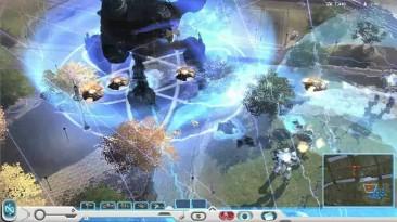 Universe at War: Earth Assault - Novus Superweapons