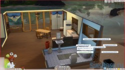 """The Sims 4 """"Описание наполнителей для ванны"""""""