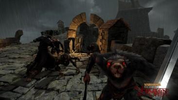 Для PS4, Xbox One иPC анонсирован кооперативный экшен Warhammer: End Times- Vermintide