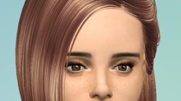 "The Sims 4 ""Симка Emma Watson от neissy"""