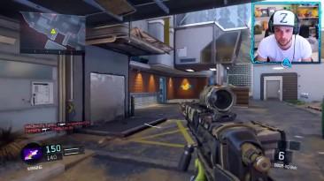 Больше бесплатных пушек для Black Ops 3 - DLC Gun Game 2!