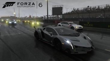 Жизнь Forza Motorsport 6 окончится 15 сентября. Все DLC для неё отдают со скидкой 95 %
