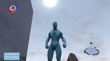 """Spider-Man 3: The Game """"FEAR ITSELF"""""""