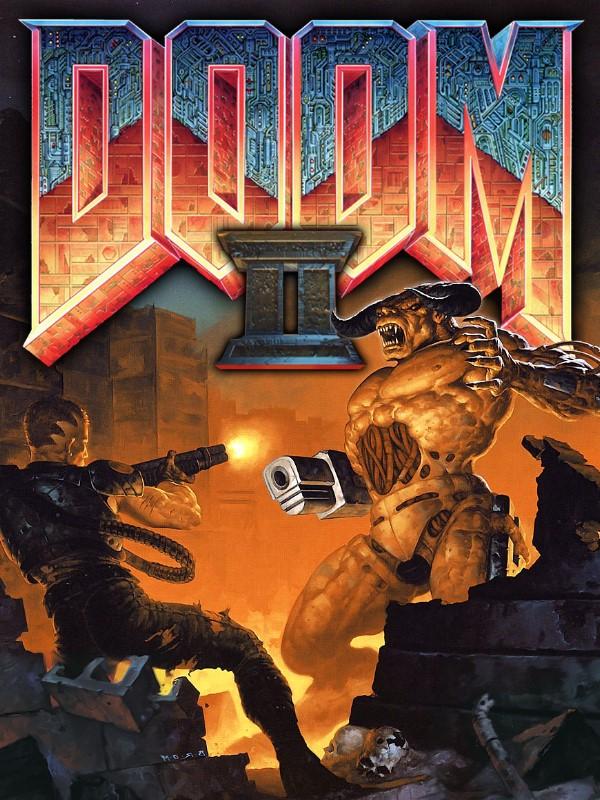 Скачать игры на компьютер бесплатно doom 2