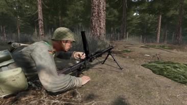 Трейлер дополнения Arma 3: Global Mobilization
