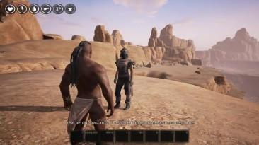 Положение богов в Conan Exile Yog Set Mitra