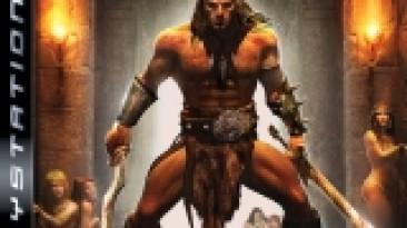"""Conan: """"Сейв последнего уровня"""""""