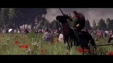 Трейлер Total War Saga: Thrones of Britannia