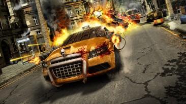 В Steam бесплатно отдают зомби-аркаду Zombie Driver HD