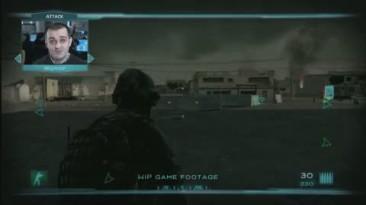 Ghost Recon Advanced Warfighter 2 Video Dev Diary
