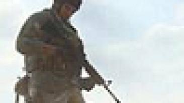EA убрала талибов из мультиплеера Medal of Honor