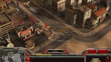 "Command & Conquer Generals: Zero Hour ""Карта - Korea vs. Japan"""