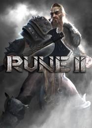 Обложка игры Rune 2