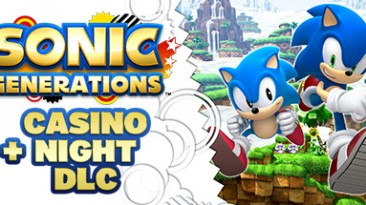Sonic Generations: Таблица для Cheat Engine [UPD: 05.09.2017] {Geri}
