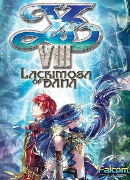 Ys 8: Lacrimosa of DANA