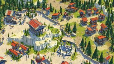 В Age of Empires должно было быть почти вдвое больше эпох