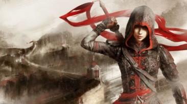 "Подписчики Xbox Live Gold бесплатно получат Assassin""s Creed Chronicles: China"