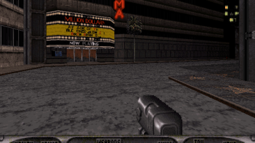 """Duke Nukem 3D """"PDukeFree v3.2.3.2"""""""