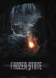 Обложка игры Frozen State