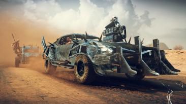 В GOG вышла Mad Max