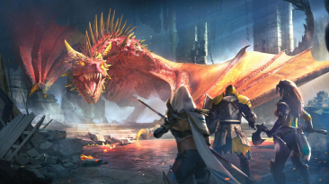 """Представлена новая фракция """"Воины сумрака"""" в RAID: Shadow Legends"""