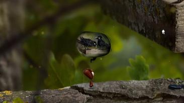 Point-and-click приключение AntVentor выйдет на Switch в июне