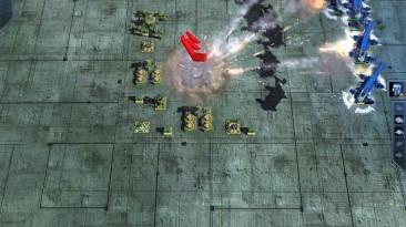 """Supreme Commander 2. Верьте не верьте, а """"Санта-Барбара""""!"""