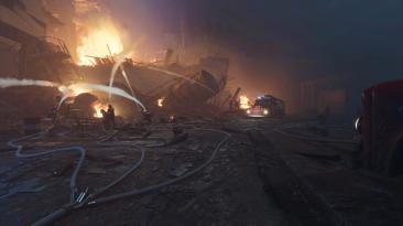 Скриншоты и первый геймплейный трейлер симулятора ликвидатора аварии на Чернобыльской АЭС
