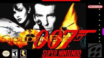 В отмененный ремастер GoldenEye 007 для XBOX360 был добавлен Доктор Доак