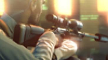 Square Enix назвала точную дату релиза Hitman: Absolution и анонсировала Sniper Challenge