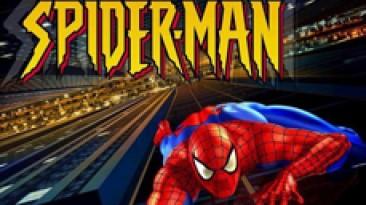 Обзор игры Spider-Man (2000)