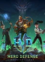 Обложка игры Hero Defense