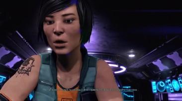 """XCOM 2 """" Часть 37 Пси врата и Вскрытие Аватара"""""""