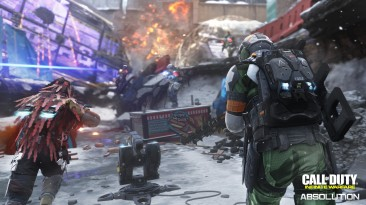 Дополнение Absolution вышло на PC и Xbox One
