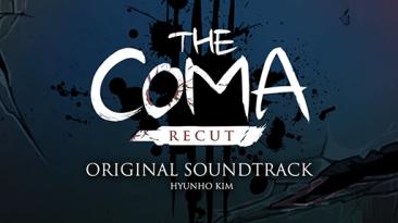 """The Coma: Recut """"Музыка из игры OST"""""""