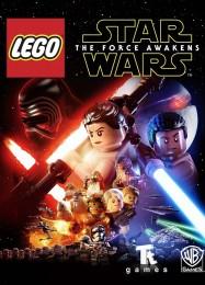 Обложка игры LEGO Star Wars: The Force Awakens