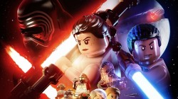 LEGO Star Wars: The Force Awakens: Сохранение/SaveGame (Игра пройдена на 100% + 12 DLC)