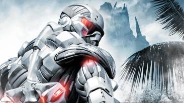 Crytek закрыла неофициальную версию Crysis Remaster на Cryengine 5.6.6