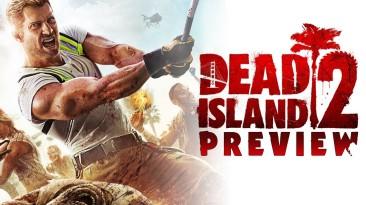 Официально: Dead Island 2 все еще находится в разработке