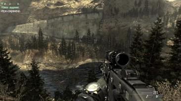 Что будет, если пройти миссию как в былые времена без стелса в Call of Duty: Modern Warfare 2