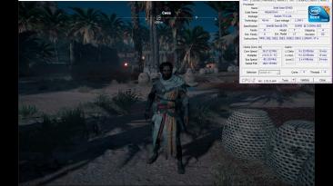 "Assassin's Creed: Origins ""Фикс инструкций SSE4.2"""