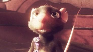 Подробности нового приключенческого экшена A Rat's Quest - The Way Back Home про парочку возлюбленных грызунов