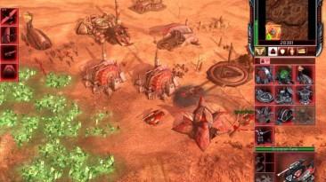 """Command & Conquer 3: Tiberium Wars """"Карта - Euphrat & Tigris"""""""