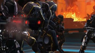 Взгляните на 20 минут геймплея из ранней версии XCOM: Enemy Unknown