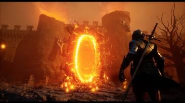 Энтузиаст продемонстрировал The Elder Scrolls 4: Oblivion на движке Unreal Engine 5