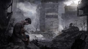 Обновление This War of Mine на Switch, бесплатные выходные в Steam