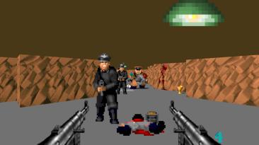 Игра, в которой можно ликвидировать Гитлера - почему мы до сих пор мечтаем о мести?