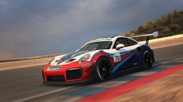 RaceRoom - Новые автомобили и трасса