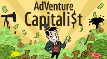 AdVenture Capitalist: Трейнер/Trainer (+2) [1.1.3.19] {MrAntiFun}